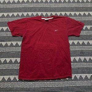 VTG 90s Nike Swoosh Shirt